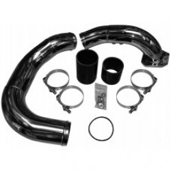 No Limit Fabrication Ford 6.4 Powerstroke Coldside Kit Stainless