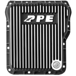 128051010 PPE Heavy Duty DEEP Aluminum Transmission Pan 2001-2014 Allison