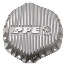 138051000 PPE Heavy Duty Rear Aluminum Differential Cover Dodge or GM