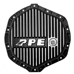 138051010 PPE Heavy Duty Rear Aluminum Differential Cover Dodge or GM