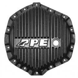 138051020 PPE Heavy Duty Rear Aluminum Differential Cover Dodge or GM
