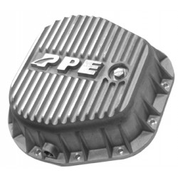338051000 PPE Heavy Duty Rear Aluminum Differential Cover Ford