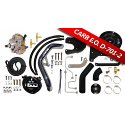 213002000 PPE Dual Fueler CP3 Pump Kit 2004.5-2007 Dodge 5.9L Cummins