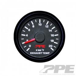 5170100 PPE Pyrometer EGT Gauge