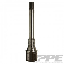 128020000 PPE Billet Input Shaft 2001-2010 Allison 1000