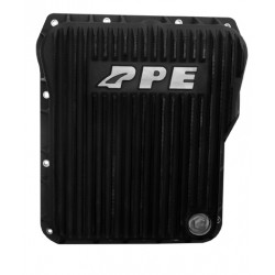 128052020 PPE Standard Profile Aluminum Transmission Pan 2001 and up Allison
