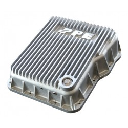 128052000 PPE Standard Profile Aluminum Transmission Pan 2001 and up Allison