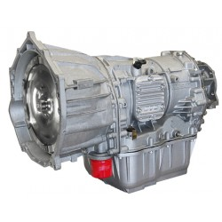 128135001 PPE Complete Stage5 Transmission 2001-2004 GM Allison