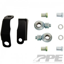 158020000 PPE Pitman Idler Arm Support Kit 2001-2010 GM