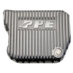 228051000 PPE Heavy Duty DEEP Aluminum Transmission Pan Dodge