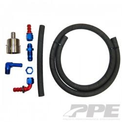 113051000 PPE Billet Aluminum Fuel Pickup Kit 2001-2010 Duramax