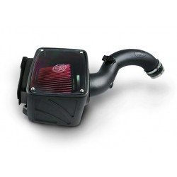 75-5102 S&B Filters Cold Air Intake Kit for 2004-2005 LLY Duramax