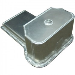 River City Diesel 6.0L and 6.4L Aluminum Oil Pan