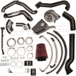 LLY-700-ST-NT HSP S475 Over Stock Twin Turbo Kit