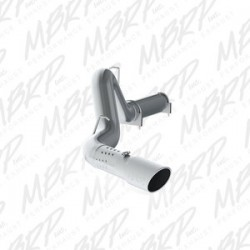 S60360409 MBRP Filter Back Exhaust 2011-2015 Duramax