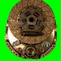 0090 South Bend Clutch Kit