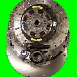 13125-OFEK South Bend Clutch Dyna Max Single Disc Clutch Kit