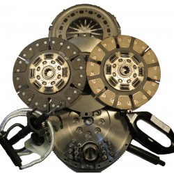 SDD3250-GK South Bend Clutch Dyna Max Street Dual Disc Clutch Kit