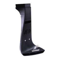 AS-1002 S&B Cold Air Intake Scoop for 2010-2012 Dodge 6.7L Cummins