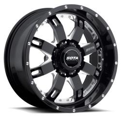 565DM-21098-19 SOTA Offroad REPR Wheels
