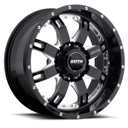 565DM-21096-19 SOTA Offroad REPR Wheels