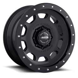 321SB-17898+06 SOTA Offroad Pro Series DRT Wheels