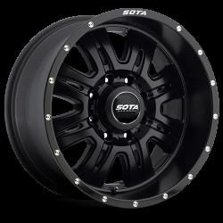 564SB-22196-25 SOTA Offroad REHAB Wheels