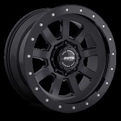 320SB-17898+06 SOTA Offroad Pro Series SSD Wheels