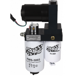 TS D02 095G FASS Titanium Series 95 GPH Lift Pump Dodge 5.9L Cummins