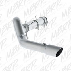 S61180409 MBRP Dodge 5.9L Cummins Exhaust System Cat Back