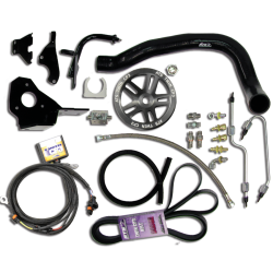 7018002326 ATS Twin Fueler Pump Kit for 2007.5-2009 Dodge 6.7L Cummins