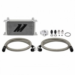 MMOC-UL Mishimoto Universal Oil Cooler Kit 19 Row
