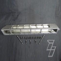 ZZFABTOPLOAD Industrial Injection Dodge 24V ZZ FAB TOP LOAD INTAKE MANIFOLD