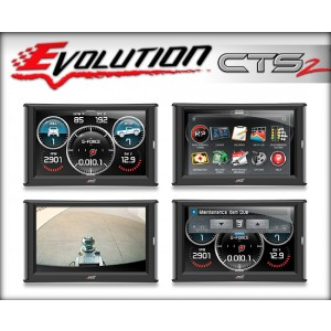 85400 Edge Products DIESEL EVOLUTION CTS2 Tuner
